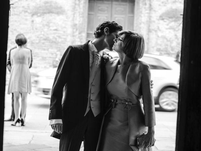 Il matrimonio di Marco e Veronica a Rivolta d'Adda, Cremona 6