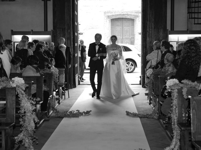 Il matrimonio di Marco e Veronica a Rivolta d'Adda, Cremona 8