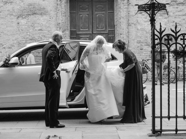 Il matrimonio di Marco e Veronica a Rivolta d'Adda, Cremona 9