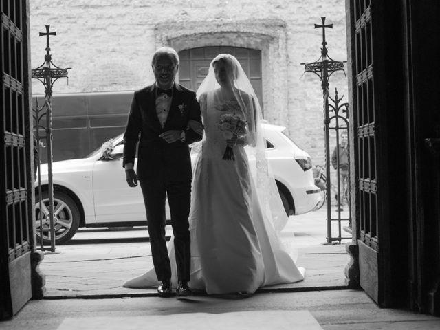 Il matrimonio di Marco e Veronica a Rivolta d'Adda, Cremona 10
