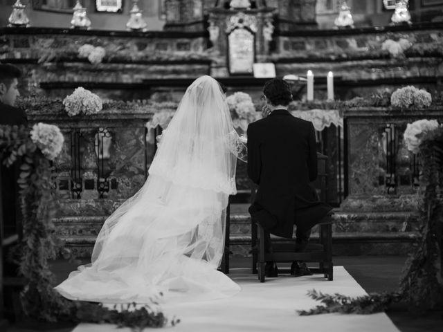 Il matrimonio di Marco e Veronica a Rivolta d'Adda, Cremona 12