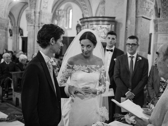 Il matrimonio di Marco e Veronica a Rivolta d'Adda, Cremona 16