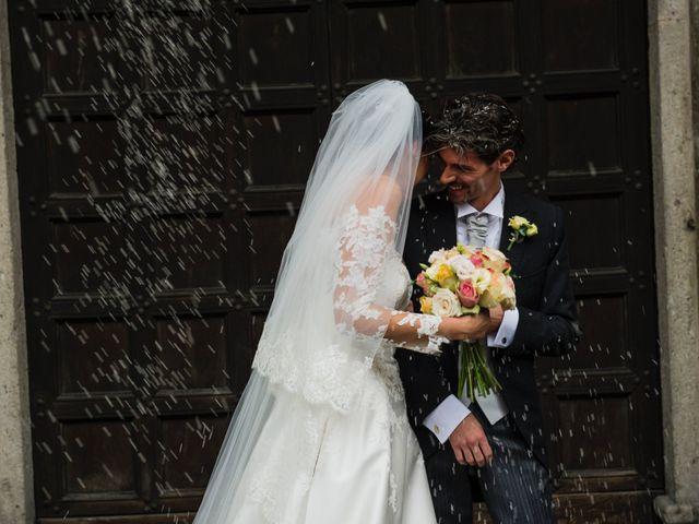 Il matrimonio di Marco e Veronica a Rivolta d'Adda, Cremona 17