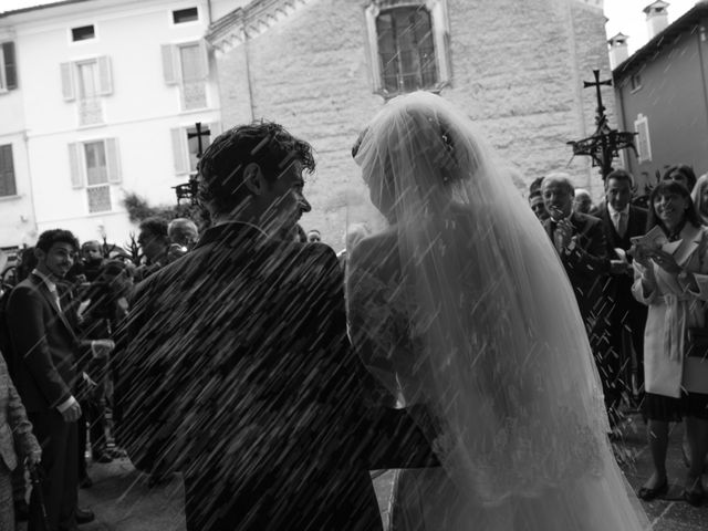 Il matrimonio di Marco e Veronica a Rivolta d'Adda, Cremona 18