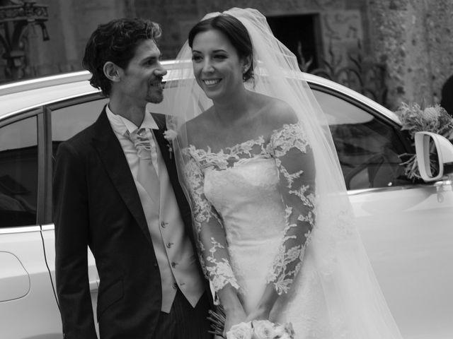 Il matrimonio di Marco e Veronica a Rivolta d'Adda, Cremona 19