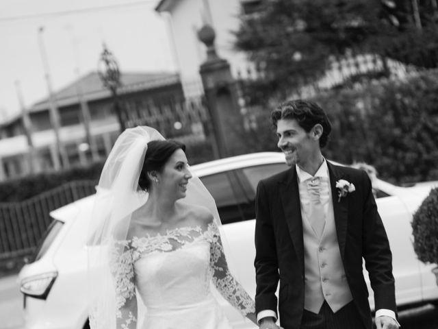 Il matrimonio di Marco e Veronica a Rivolta d'Adda, Cremona 20