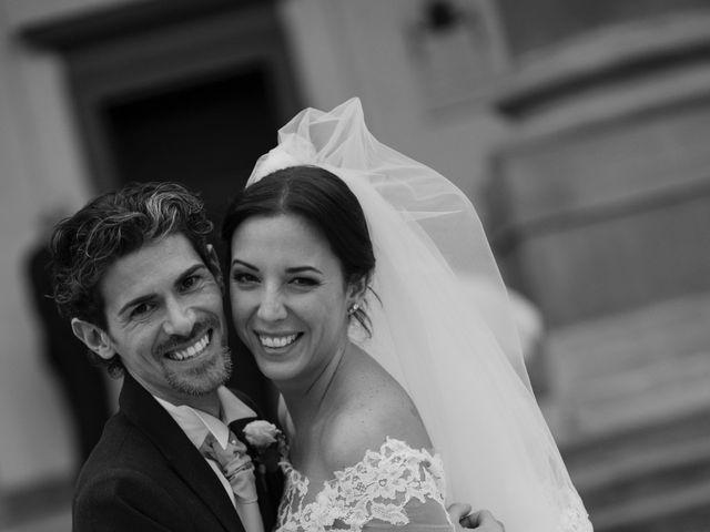 Il matrimonio di Marco e Veronica a Rivolta d'Adda, Cremona 21