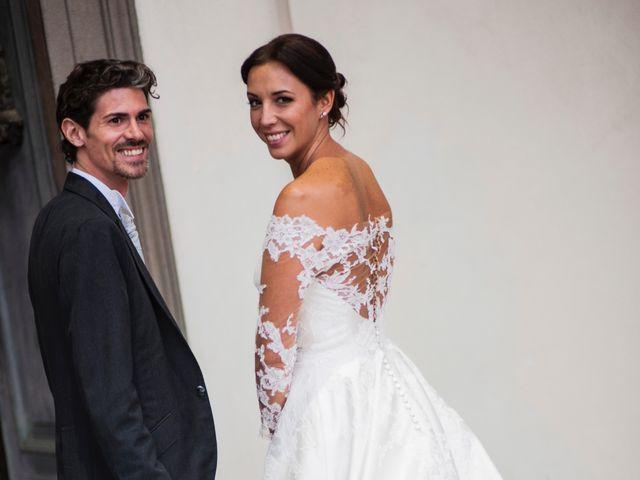 Il matrimonio di Marco e Veronica a Rivolta d'Adda, Cremona 25