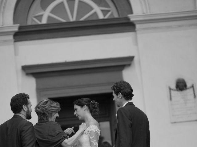 Il matrimonio di Marco e Veronica a Rivolta d'Adda, Cremona 26