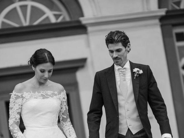 Il matrimonio di Marco e Veronica a Rivolta d'Adda, Cremona 27