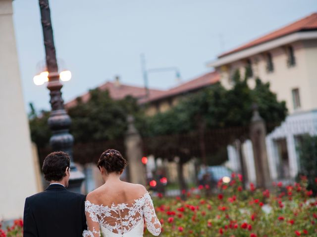 Il matrimonio di Marco e Veronica a Rivolta d'Adda, Cremona 28