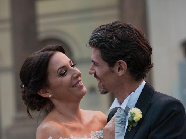Il matrimonio di Marco e Veronica a Rivolta d'Adda, Cremona 29