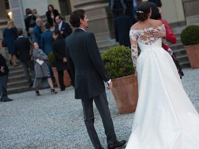 Il matrimonio di Marco e Veronica a Rivolta d'Adda, Cremona 31