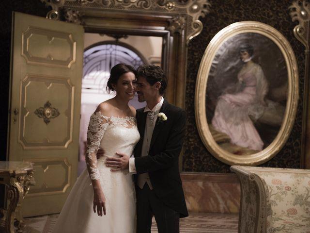 Il matrimonio di Marco e Veronica a Rivolta d'Adda, Cremona 35