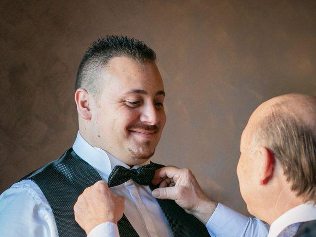 Il matrimonio di Emanuele e Valentina a Bacoli, Napoli 7