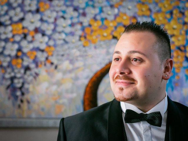 Il matrimonio di Emanuele e Valentina a Bacoli, Napoli 18