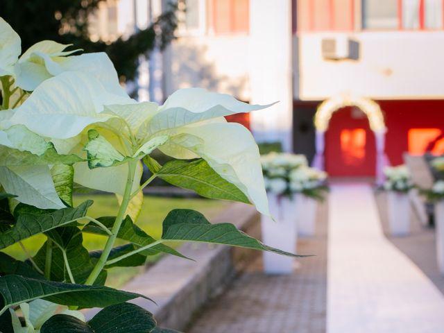 Il matrimonio di Emanuele e Valentina a Bacoli, Napoli 26