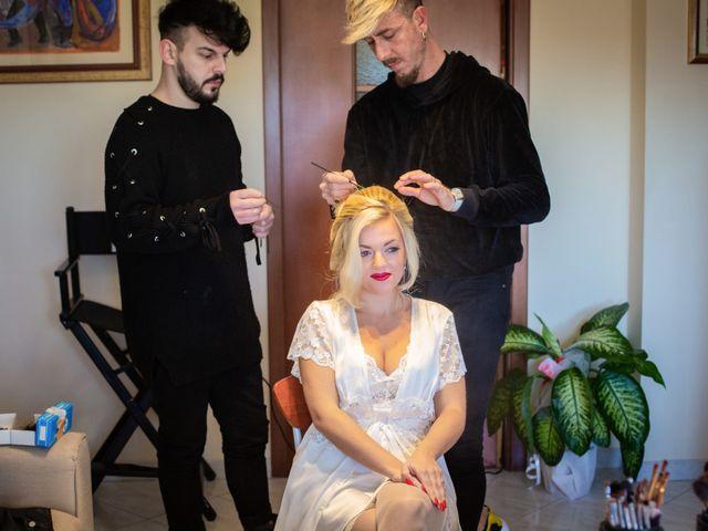 Il matrimonio di Emanuele e Valentina a Bacoli, Napoli 27