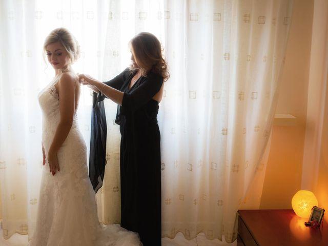 Il matrimonio di Emanuele e Valentina a Bacoli, Napoli 31