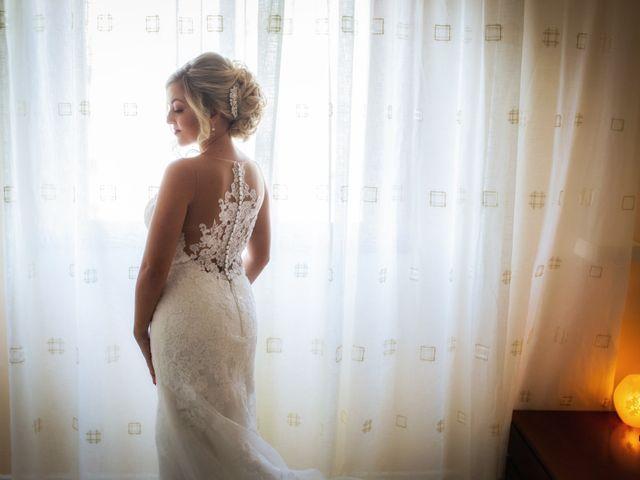 Il matrimonio di Emanuele e Valentina a Bacoli, Napoli 38