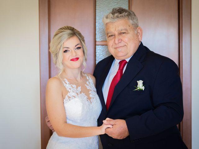 Il matrimonio di Emanuele e Valentina a Bacoli, Napoli 52