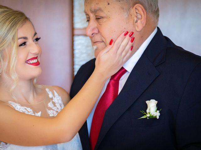Il matrimonio di Emanuele e Valentina a Bacoli, Napoli 53