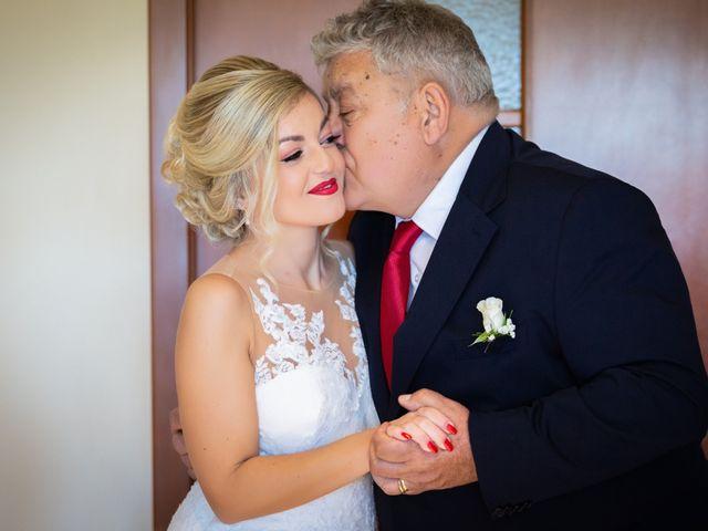 Il matrimonio di Emanuele e Valentina a Bacoli, Napoli 54