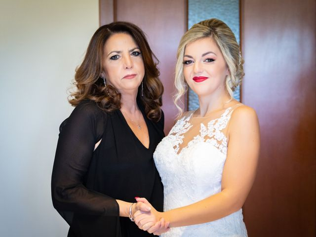 Il matrimonio di Emanuele e Valentina a Bacoli, Napoli 55