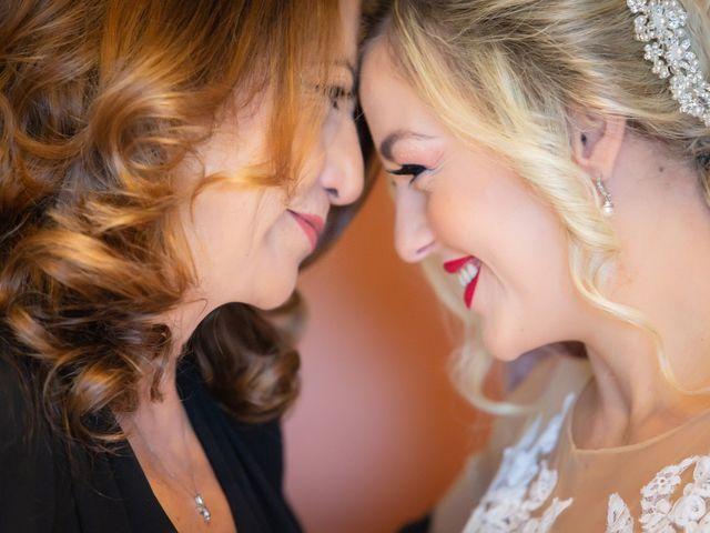 Il matrimonio di Emanuele e Valentina a Bacoli, Napoli 56