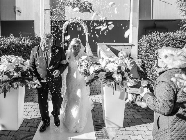 Il matrimonio di Emanuele e Valentina a Bacoli, Napoli 58