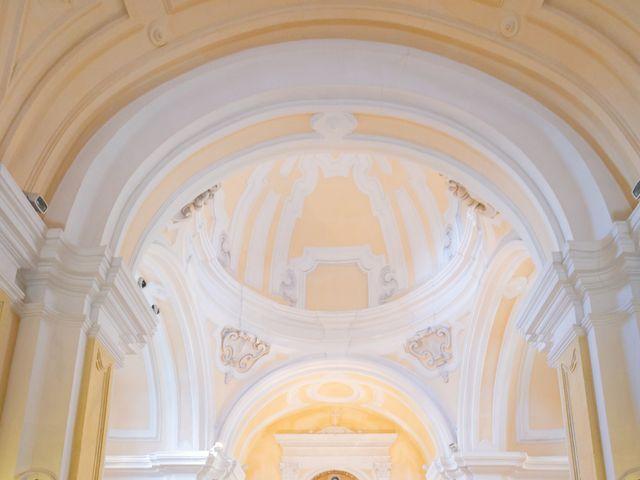 Il matrimonio di Emanuele e Valentina a Bacoli, Napoli 60
