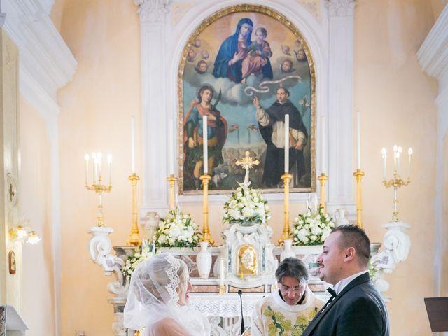 Il matrimonio di Emanuele e Valentina a Bacoli, Napoli 61