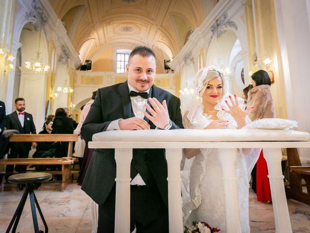 Il matrimonio di Emanuele e Valentina a Bacoli, Napoli 62
