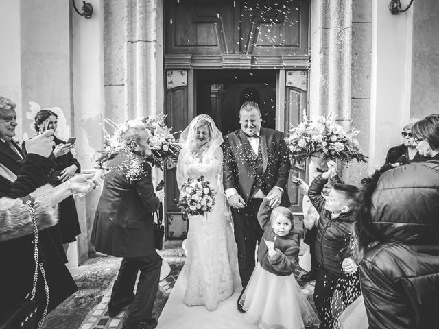 Il matrimonio di Emanuele e Valentina a Bacoli, Napoli 63