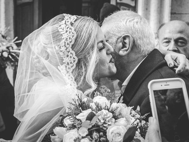 Il matrimonio di Emanuele e Valentina a Bacoli, Napoli 66