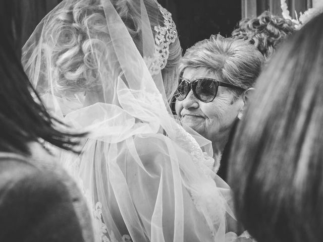 Il matrimonio di Emanuele e Valentina a Bacoli, Napoli 67