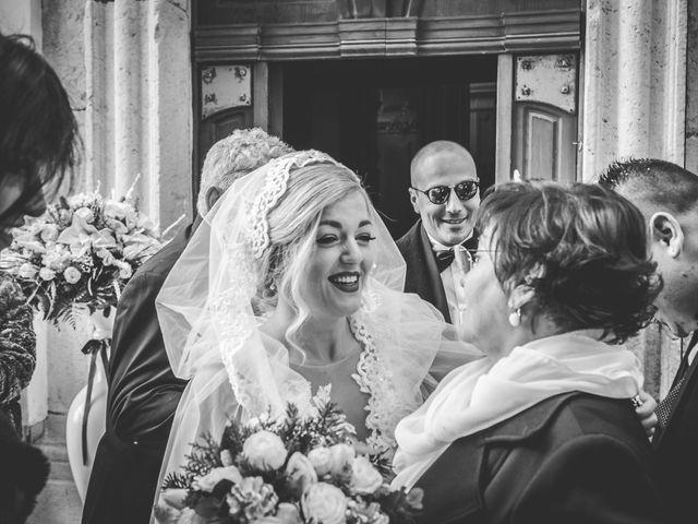 Il matrimonio di Emanuele e Valentina a Bacoli, Napoli 69