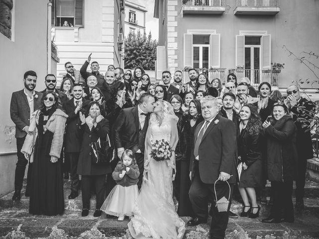 Il matrimonio di Emanuele e Valentina a Bacoli, Napoli 70