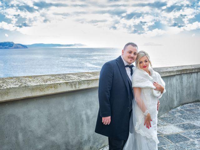 Il matrimonio di Emanuele e Valentina a Bacoli, Napoli 71