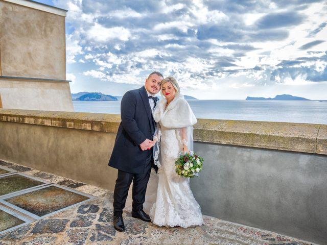 Il matrimonio di Emanuele e Valentina a Bacoli, Napoli 72