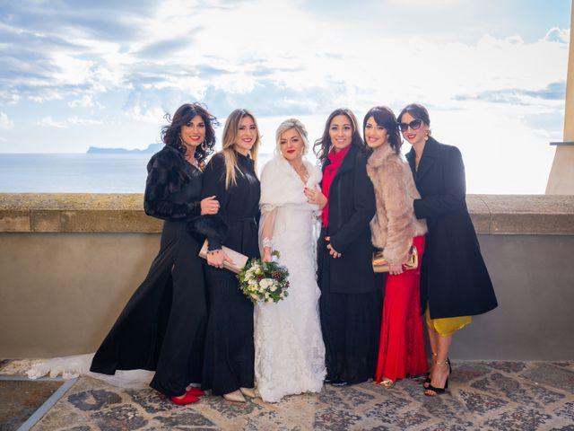 Il matrimonio di Emanuele e Valentina a Bacoli, Napoli 73