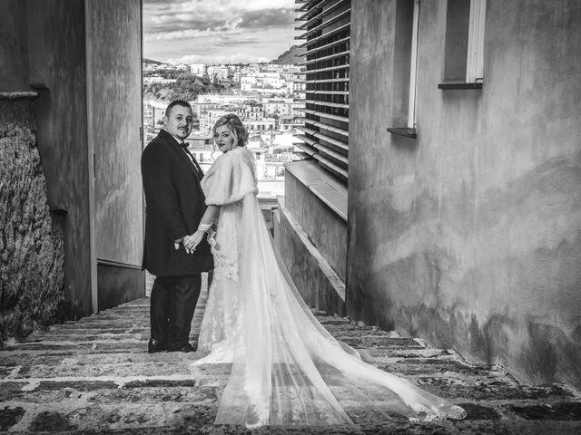 Il matrimonio di Emanuele e Valentina a Bacoli, Napoli 75