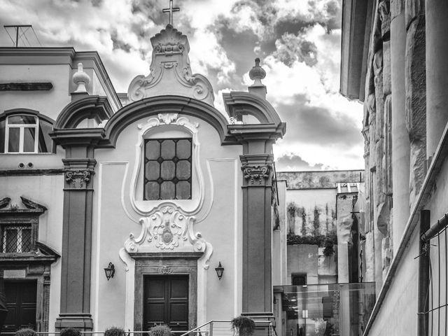 Il matrimonio di Emanuele e Valentina a Bacoli, Napoli 76