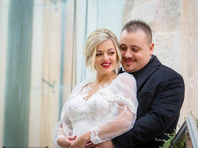 Il matrimonio di Emanuele e Valentina a Bacoli, Napoli 77