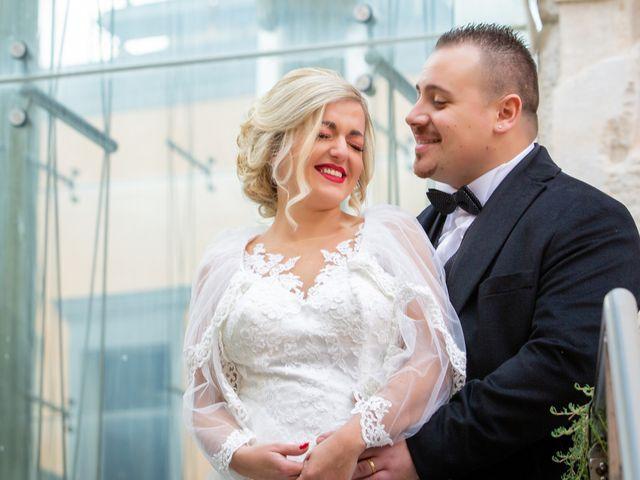 Il matrimonio di Emanuele e Valentina a Bacoli, Napoli 78