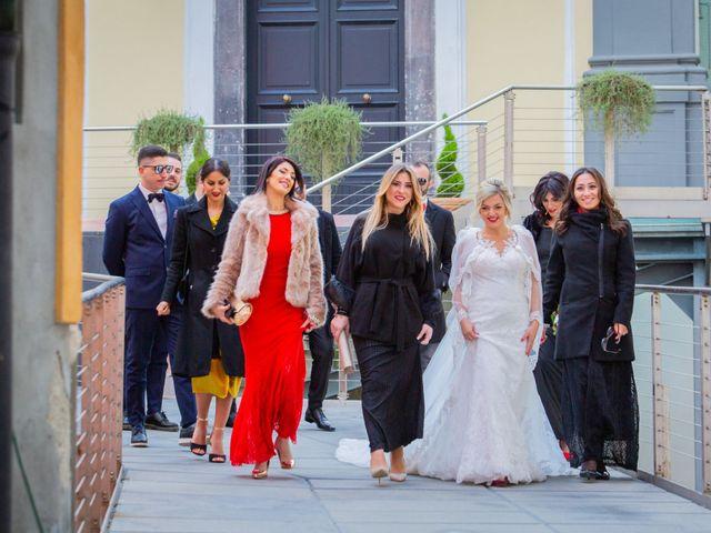 Il matrimonio di Emanuele e Valentina a Bacoli, Napoli 79