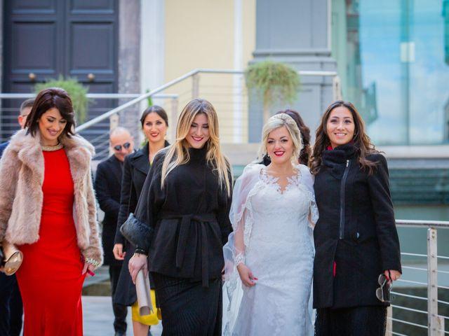 Il matrimonio di Emanuele e Valentina a Bacoli, Napoli 80