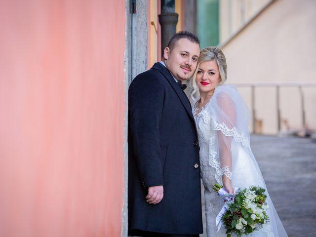 Il matrimonio di Emanuele e Valentina a Bacoli, Napoli 81