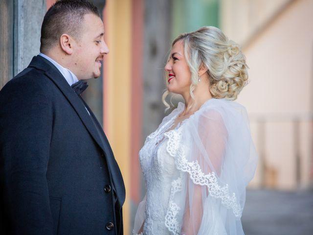 Il matrimonio di Emanuele e Valentina a Bacoli, Napoli 82
