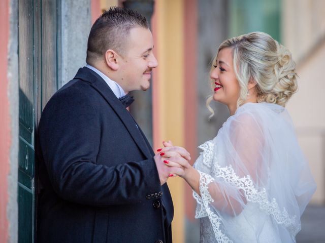 Il matrimonio di Emanuele e Valentina a Bacoli, Napoli 83